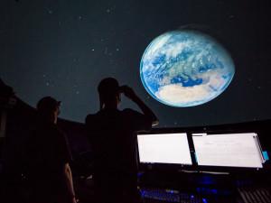Vesmír nebyl nikdy blíže! Brno má největší 3D planetárium ve střední Evropě