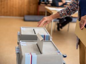 VOLBY 2018: První den odvolila téměř třetina Brňanů