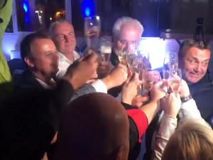 Volby v Brně ovládlo ANO, ODS skončila druhá. Do zastupitelstva se nedostali koaliční Zelení ani Žít Brno