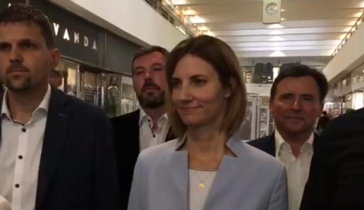 ANO v Brně vyšachováno! ODS uzavřela koalici s KDU-ČSL, ČSSD a Piráty
