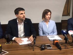 Koalice v Brně dnes představila koaliční smlouvu, podepsat se má o víkendu
