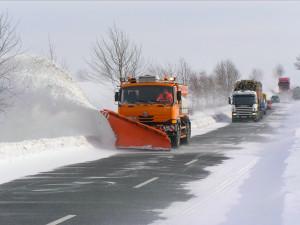 Silničáři na jižní Moravě začínají pociťovat nedostatek řidičů. Zkušení odchází do důchodu