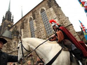 TIPY NA LISTOPAD: Jižní Moravu ovládnou svatomartinské slavnosti
