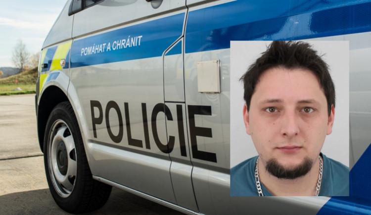 PÁTRÁNÍ: Tento mladý muž odešel z domu a už se nevrátil. Může být ohrožen na životě