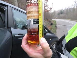 Policisté varují řidiče: hlídejte si ranní kocovinu