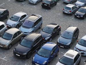 Brno chce do čtyř let postavit P+R parkoviště pro 4500 aut za miliardu korun