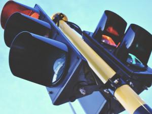 Na křižovatce Koliště a Milady Horákové nebudou od pondělí fungovat semafory