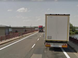 Poškozený most přes Nové Mlýny se od neděle do čtvrtka zcela uzavře