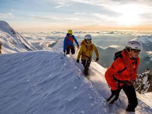 Svátek pro milovníky zimních sportů. Snow Film Fest přiveze na jižní Moravu sníh, led a adrenalin