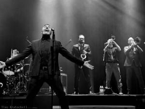 FOTO: Electro Deluxe v Sonu potřetí obhájili svou pozici na brněnské hudební scéně