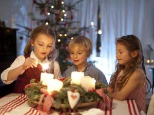 Udělejme dětem radostné Vánoce. Hledá se 200 Ježíšků pro děti zSOS dětských vesniček