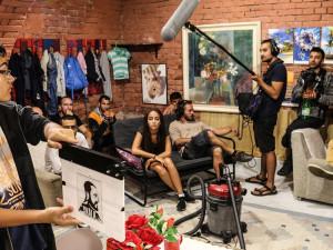 Brněnští Romové natočili vůbec první romský sitcom
