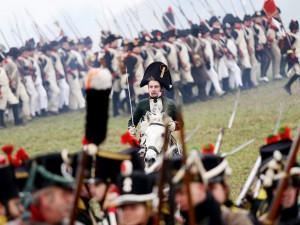 TIPY NA VÍKEND: Bitva u Slavkova, rakouští čerti, Víno z blízka a akce pro dobrou věc