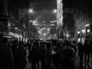 TIPY NA TÝDEN: Lucie Bílá, Mucha, Záviš, Mňága a Žďorp, Midi Lidi, Ventolin a Česká mše vánoční