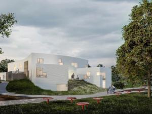 V Brně má vzniknout centrum pro lidi s poraněnou míchou. Chybí však ještě desítky milionů