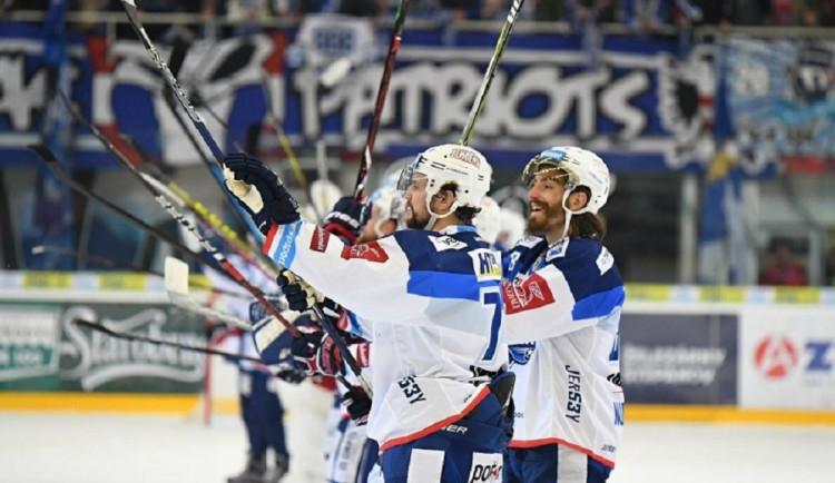 VIDEO/GÓLY: Kometa si nadělila k Vánocům tři body. Ve vyhecovaném zápase porazila Plzeň 3:2