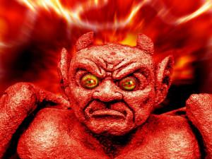 Opilý zákazník nařkl brněnského starožitníka, že je posedlý ďáblem a dává lidem drogy
