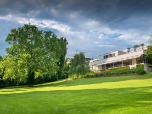 Brnopas otevírá vilu Tugendhat. Majitelé turistické karty budou mít do vily přednostní vstup