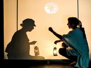 Divadlo Polárka dnes slaví 20. narozeniny. Pro děti i dospělé si připravilo speciální program