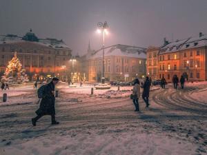 TIPY NA TÝDEN: Výstava ledových soch, plesy, cestovatelský veletrh a pieta za Jana Palacha