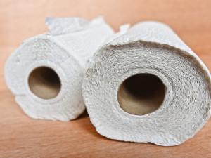 Papírové utěrky mohou obsahovat bakterie
