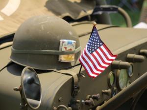 Falešný americký voják oblbuje ženy z Brněnska. Podvodníkovi poslaly přes půl milionu