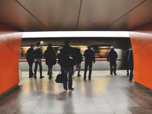 Co takhle podzemní šalina nebo metro? Podle ministerstva nemusí být severojižní diametr nutně železnicí