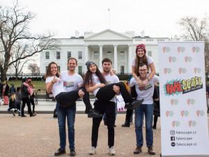 Edukativní úniková hra Fakescape studentů z Brna zabodovala na prestižní soutěži v USA