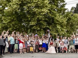 Stoletá lípa svobody z jižní Moravy soutěží o titul Evropský stromu roku
