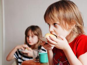 Brněnští radní chtějí přispět školám na dietní stravování pro děti