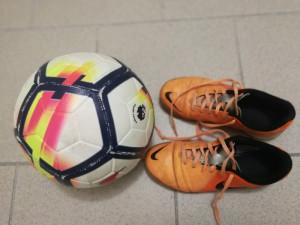 Přímo při utkání zkolaboval na Blanensku mladý fotbalista, svědci a záchranáři ho přivedli zpět k životu