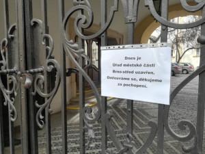 Kontrolní výbor nic nedělal, prohlásil bývalý radní Bartík. Předseda výboru se zas pustil do Žít Brno