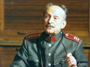 Zemřel oblíbený herec Stanislav Zindulka, bylo mu 86 let