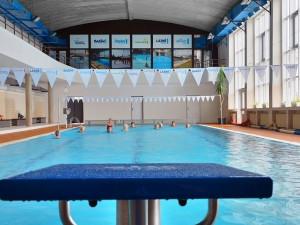Brno zrekonstruuje bazén na Ponávce