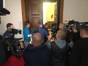 Útočník dostal za napadení tenistky Kvitové osm let vězení