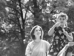 Výstava fotografií ve Vaňkovce ukáže krásu dobrovolnictví