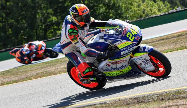 Spolek pořádající MotoGP uhradil promotérovi dluh milion eur za minulý ročník