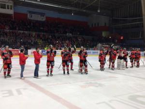 Hokejisté Znojma nakonec zůstanou v mezinárodní lize EBEL