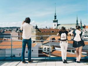 Brňané se o víkendu díky Open House Brno podívají do69 běžně nepřístupných míst