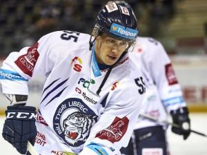 Starosta brněnské městské části žaluje hokejového obránce Liberce za zákrok při semifinálovém zápase