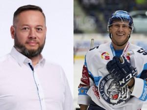 Starosta Židenic žaloval hokejistu Liberce, vedení Komety ho ostře kritizovalo. Teď se Mrázek ospravedlňuje