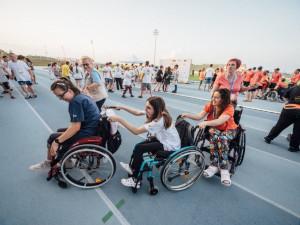 Brno opět zboří bariéry. Na Emil Open se utkají handicapovaní sportovci z celé Evropy