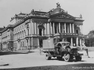 Brno si dnes připomíná 74 let od osvobození Rudou armádou