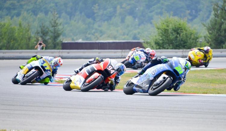 MotoGP se v Brně letos nejspíš pojede naposledy. Stát snížil dotace, jsme v koncích, řekl hejtman