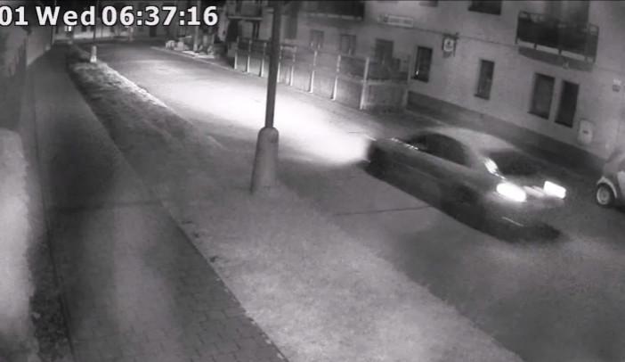 VIDEO: Neznámý řidič v Brně úmyslně srazil chodce, muž utrpěl vážná zranění