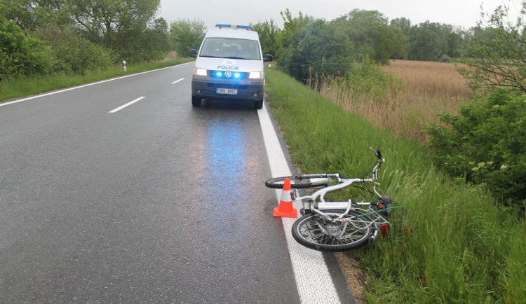 Během jednoho dne se těžce vybourali dva namol opilí cyklisté na elektrokolech
