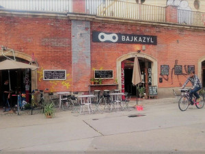Zastupitelé města schválili omezení hudby v Bajkazylu na Dornychu. Vyhláška si přitom protiřečí