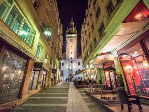 Brněnská muzea otevřela na noc brány návštěvníkům