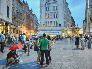 TIPY NA TÝDEN: Ignis Brunensis, Extrem Food Festival, Noc kostelů, PonavaFest a Divadelní svět Brno