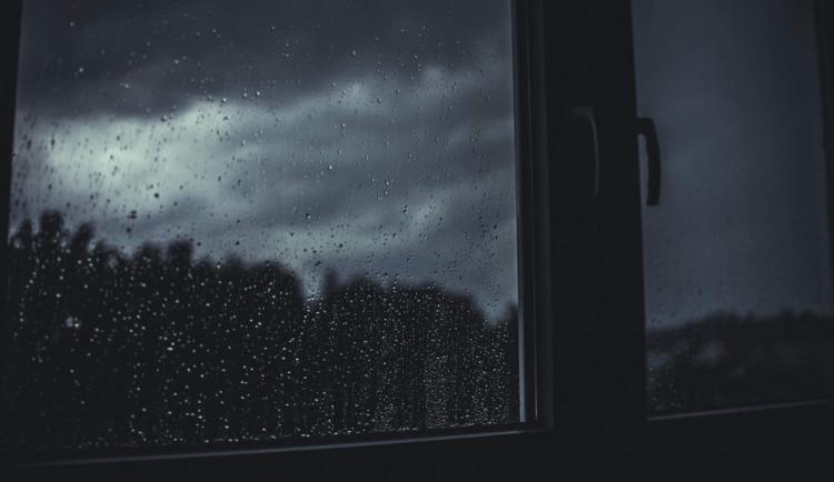 POČASÍ NA ÚTERÝ: Zataženo, místy se objeví déšť